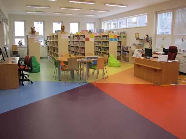 a270cb0b8 Staromestská knižnica odmeňovala svojich čitateľov i priaznivcov